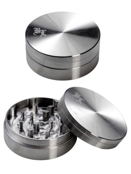 grinder BL inox silver