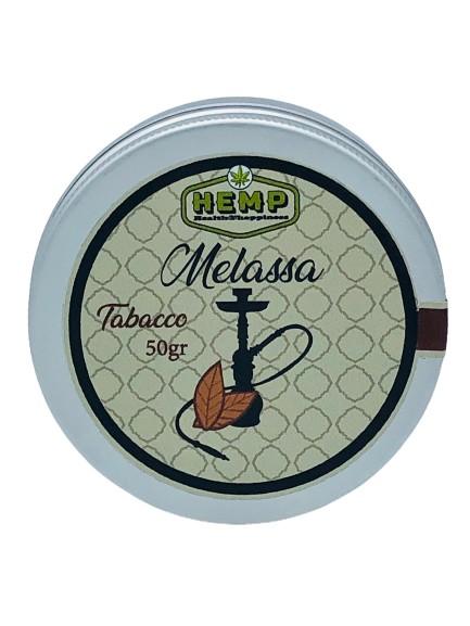 melassa tabacco